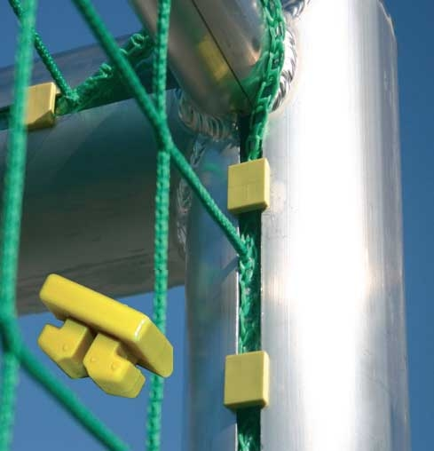 Sicherheits-Netzhalter 0132