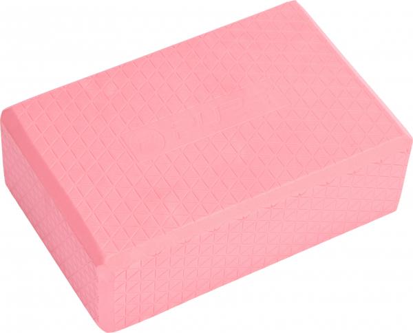 Yoga Block rosa