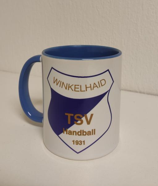Kaffeetasse TSV Winkelhaid