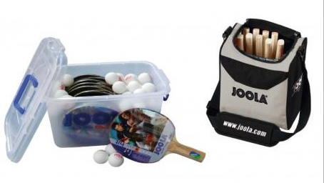 JOOLA® Tischtennis-Schulset