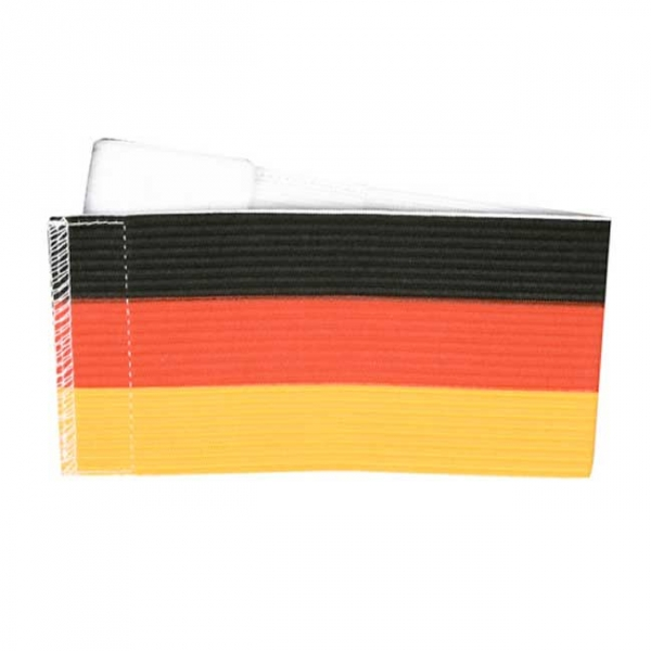 Spielführer-Klettarmbinde International - Germany