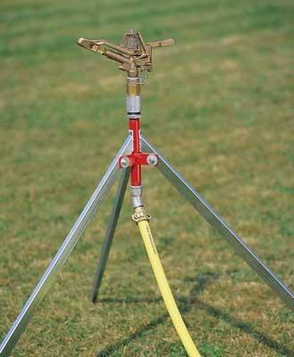 Stativ-Regner Modell Monsun 906
