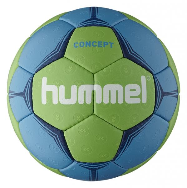 Hummel Handball CONCEPT 2016