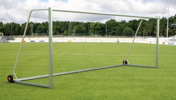 Fußball-Trainingstor ECO Vollverschweißt