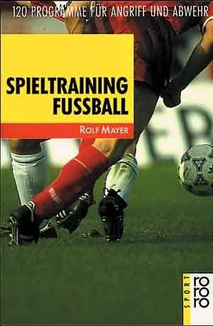 Spieltraining FUSSBALL