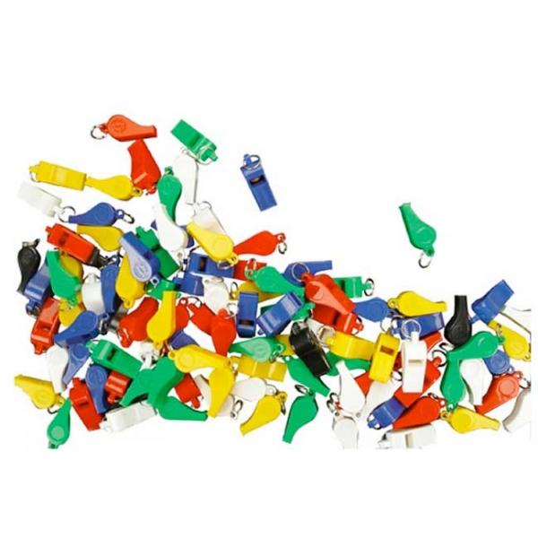 Kunststoff-Pfeifen