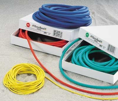 Thera-Band® Tubing 7,50 m