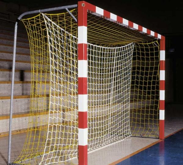Fangnetze für Handball-Tornetze