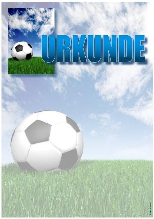 Sport Urkunde 62