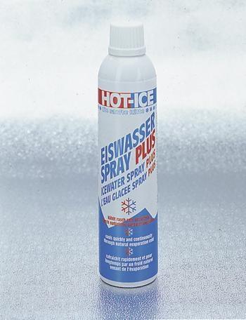 HOT - ICE