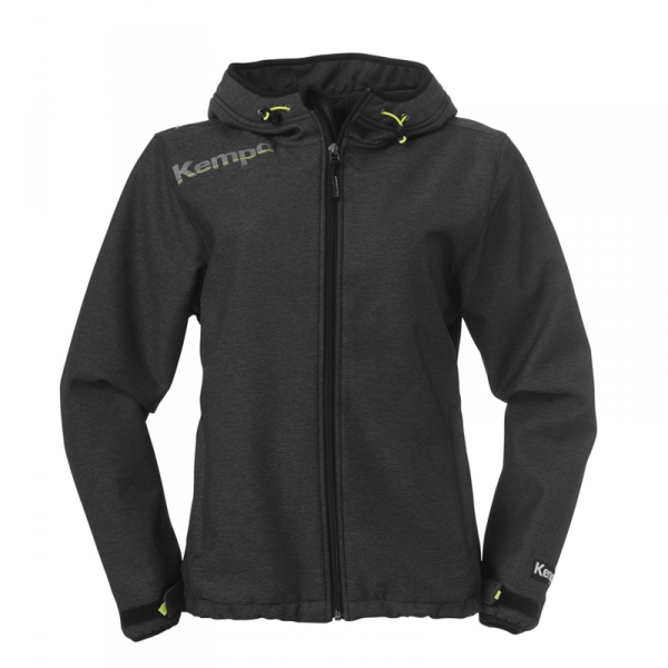CORE Softshell Jacket Women