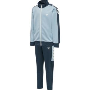 Hummel Trainingsanzug für Kinder Hellblau