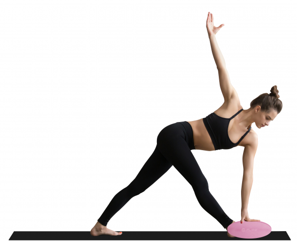 Yoga Egg, Yoga Block Eiform