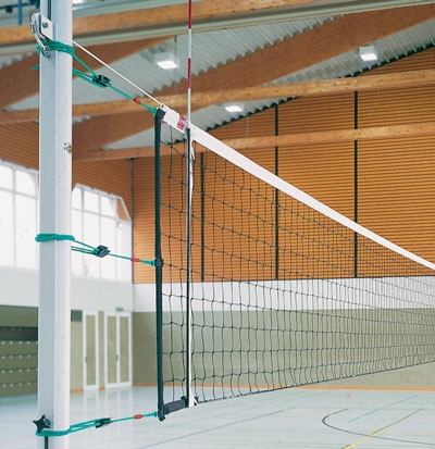Volleyball-Turniernetz DVV 2