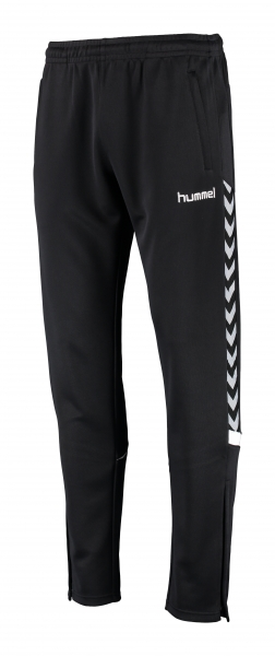 AUTH. CHARGE POLY PANTS