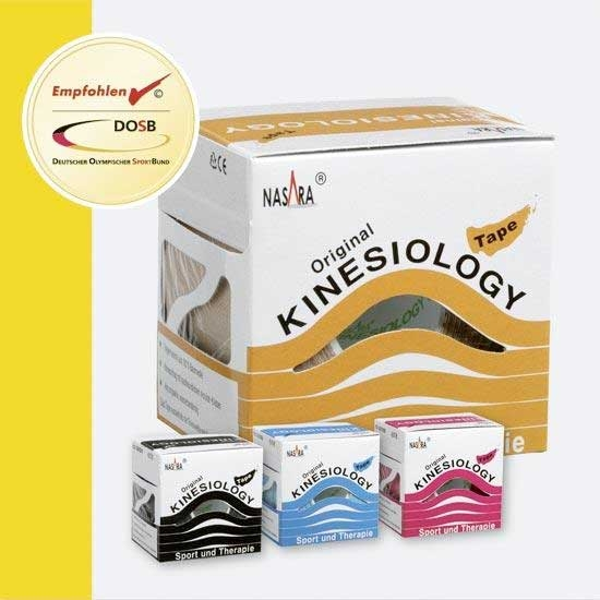 Original Nasara® Kinesiology Tape