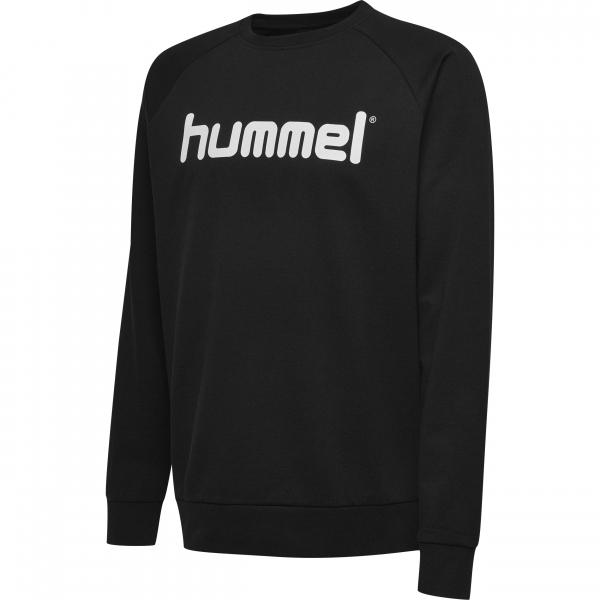 Hummel GO KIDS COTTON LOGO SWEATSHIRT