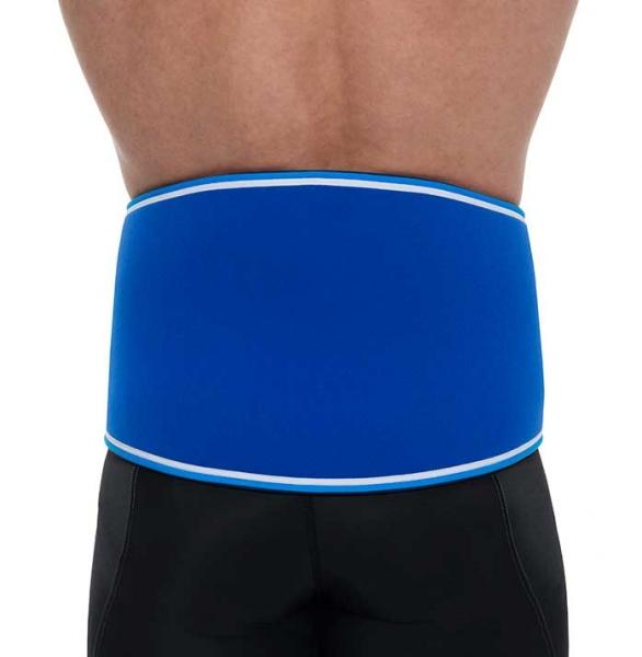 Rehband BLUE LINE Rückenbandage