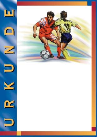Sport Urkunde 70