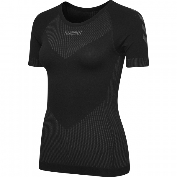 HUMMEL FIRST SEAMLESS JERSEY S/S WOMAN