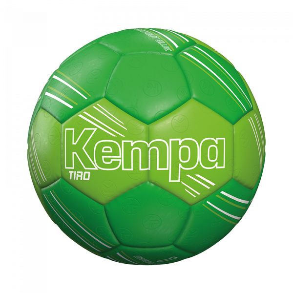 Handball Kempa Tiro grün