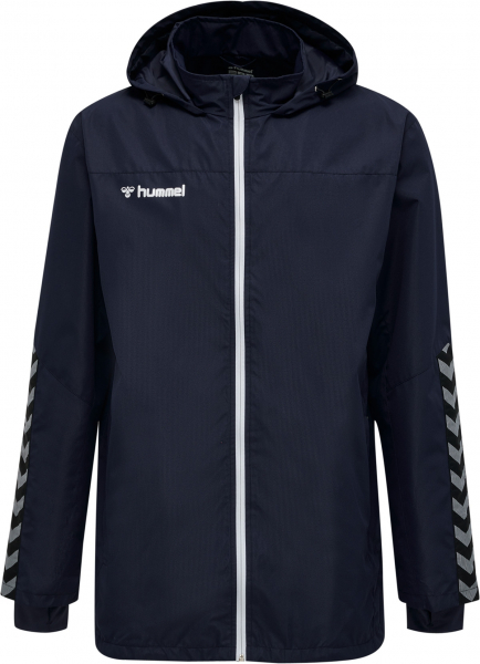 Hummel AUTHENTIC KIDS ALL-WEATHER JACKET