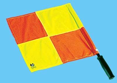 Linienrichter- Fahne