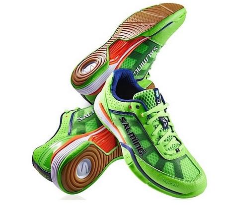 SALMING Handballschuh VIPER 2.0 Men Gecko Green