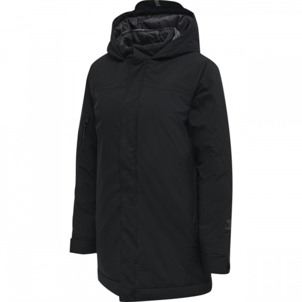 Hummel NORTH PARKA JACKET WOMAN