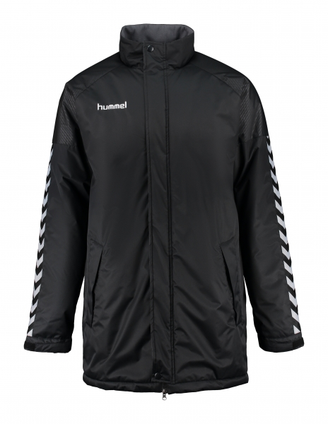 AUTH. CHARGE STADION JACKET