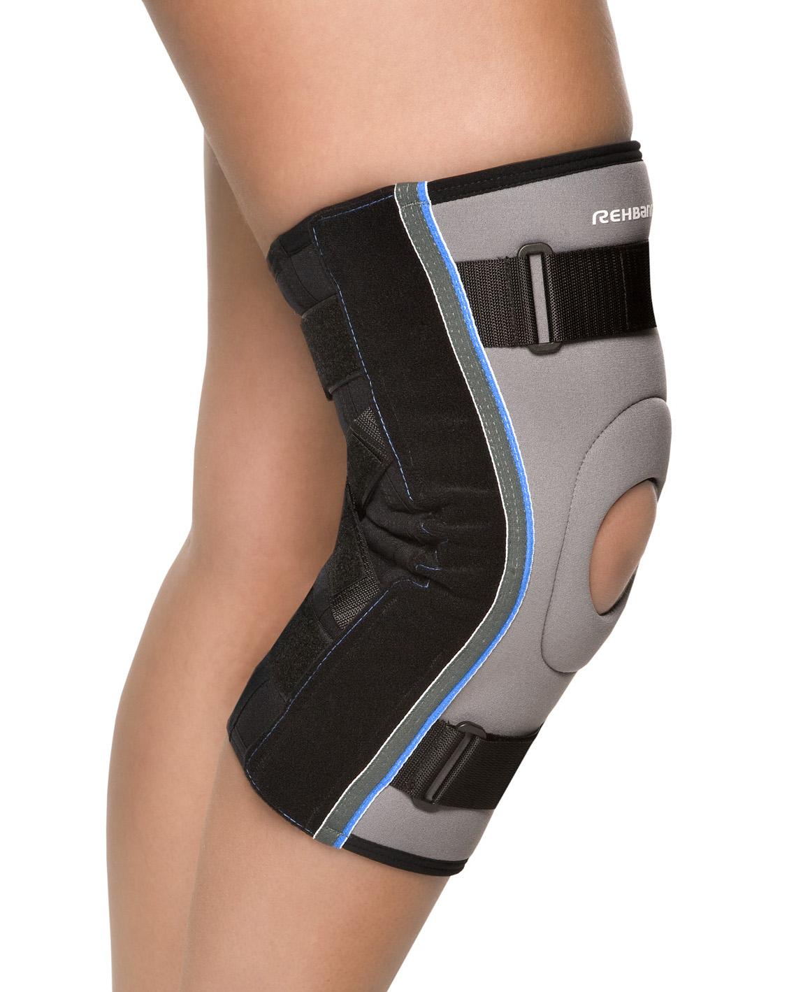 Hyper X Knee Support Knieschtzer Protektoren Rehband Shop