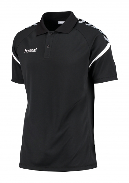 AUTH. CHARGE FUNCTIONAL POLO
