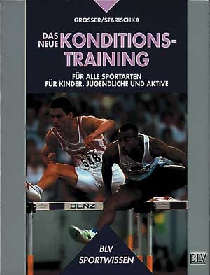 Konditionstraining
