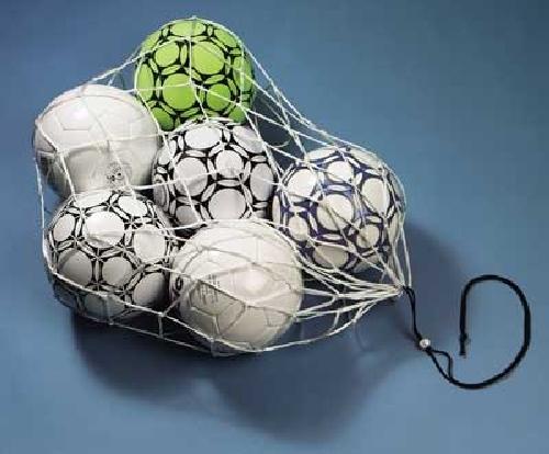 Balltragenetz