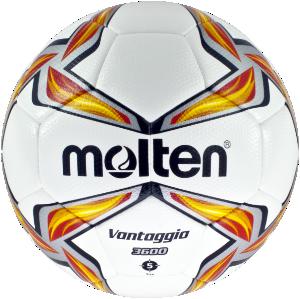 MOLTEN TOP Trainings-Fussball Paket F5V3600 SPEZIAL