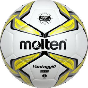 MOLTEN Jugend FB-Trainingsball SPEZIAL Paket F5V3135