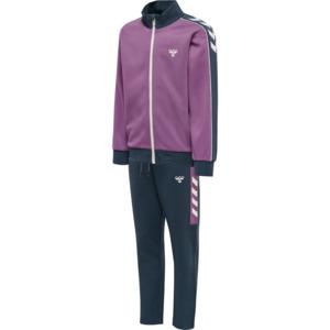 Hummel Trainingsanzug für Kinder lila