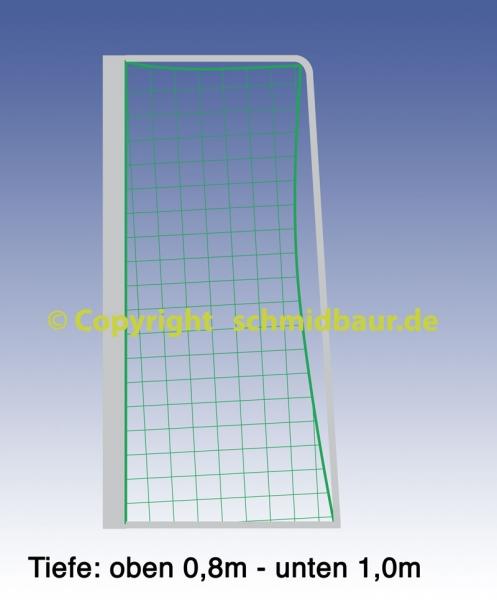 Handball Tornetze mit MW 100mm