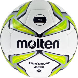 MOLTEN TOP Trainings-Fussball Paket F5V3400 SPEZIAL