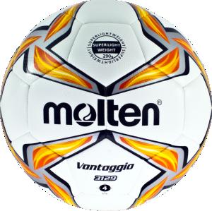 MOLTEN Jugend FB-Trainingsball SPEZIAL Paket F5V3129