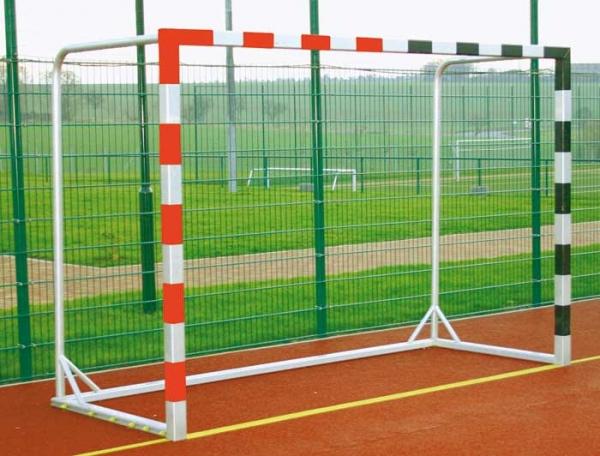 Handballtor vollverschweißt, 3x2m