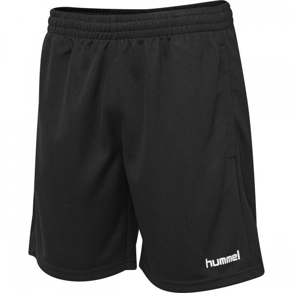 CORE POLY COACH SHORTS
