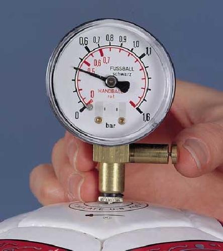 Luftdruckprüfer P 3