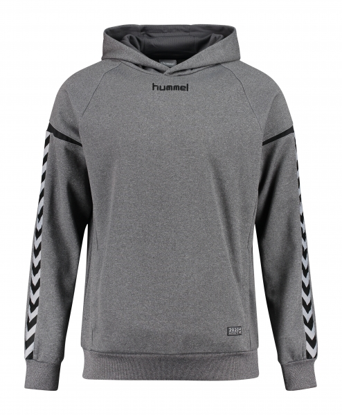 AUTH. CHARGE POLY HOODIE