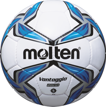 MOLTEN Trainings-Fussball Paket F5V2800